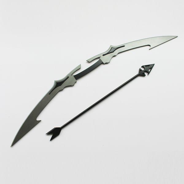 Rwby Cinder Fall Bow Arrow Sword Cosplay Prop Последние твиты от cinder fall (@blkqueencinder). rwby cinder fall bow arrow sword cosplay prop