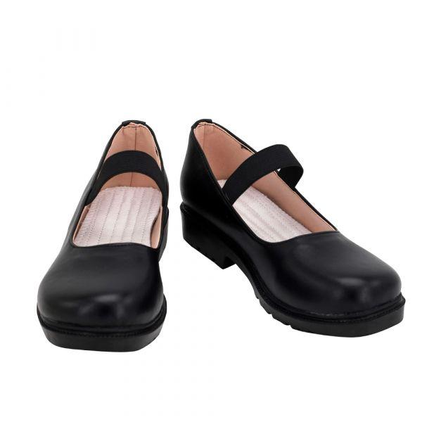 BEASTARS Haru Shoes Cosplay Rabbit Women Boots